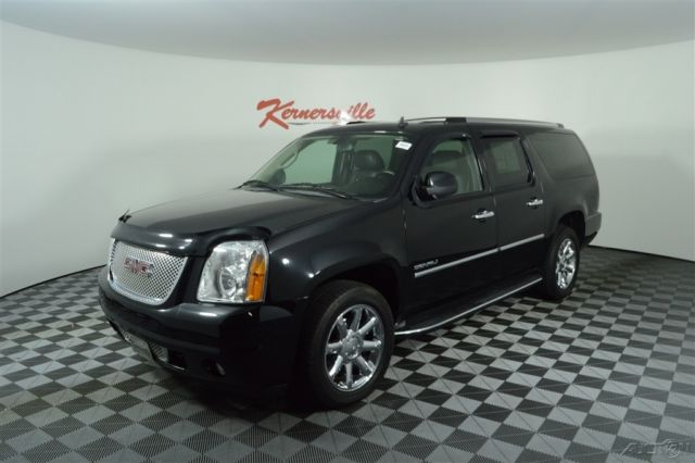 1gkukmefxar253957 117137 miles 2010 gmc yukon xl 1500. Black Bedroom Furniture Sets. Home Design Ideas