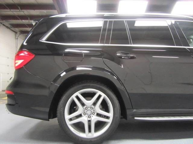 4jgdf7de3da132308 13 mb gl550 black 4 6l v8 twin turbo 7 for Mercedes benz 7 passenger suv