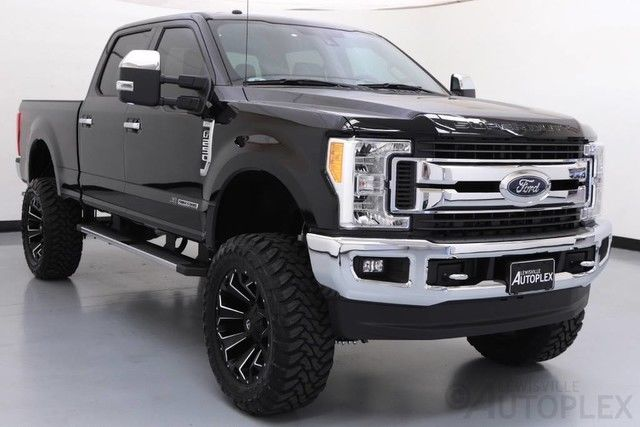 Ford Extended Warranty >> 1FT7W2BT5HEB27941 - 17 Ford F250 7 Inch FTS Lift 22 Inch ...
