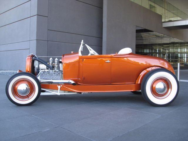 pc51386 1929 ford roadster highboy hot rod. Black Bedroom Furniture Sets. Home Design Ideas