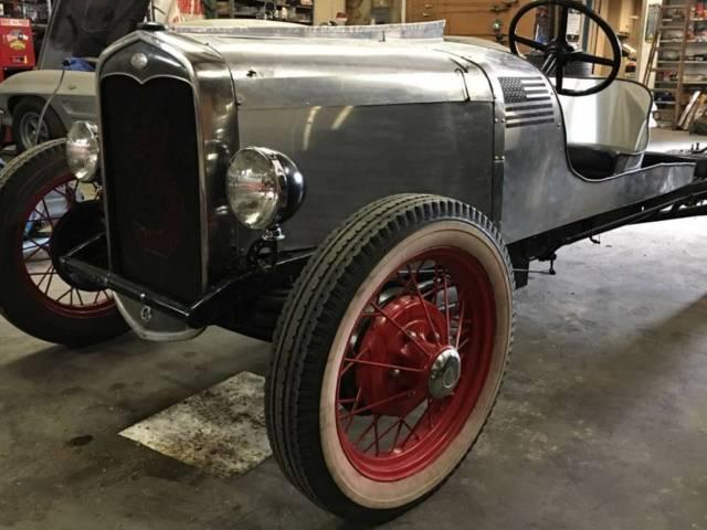 1931 model a ford speedster. Black Bedroom Furniture Sets. Home Design Ideas