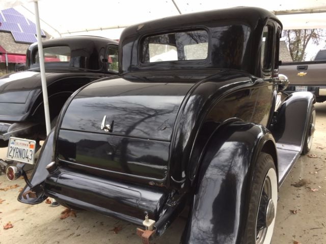 B5055652 1932 ford 5 window coupe for 1932 ford five window coupe for sale