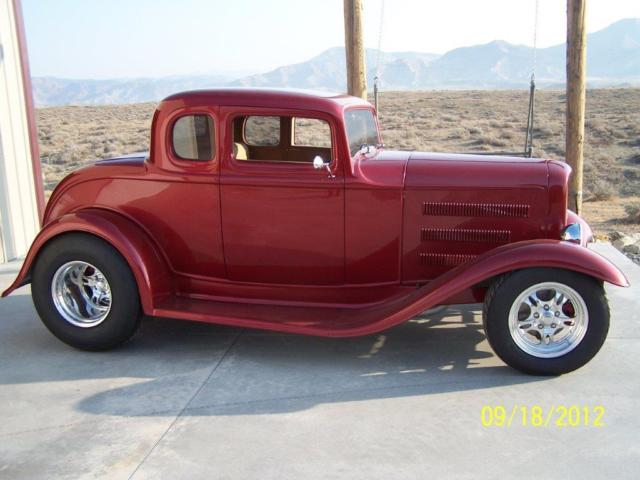 18281xxx 1932 ford coupe 5 window 3 chop for 1932 5 window ford coupe