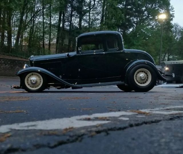 1932 ford five window coupe for 1932 ford 5 window coupe