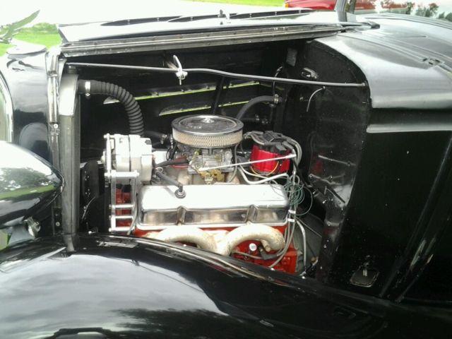 1934 Chevy 2 door Sedan Master