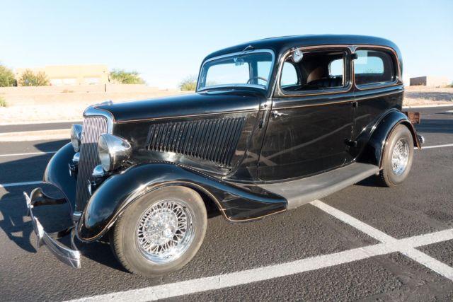 181192640 1934 ford 2 door sedan all henry steel old for 1934 ford door
