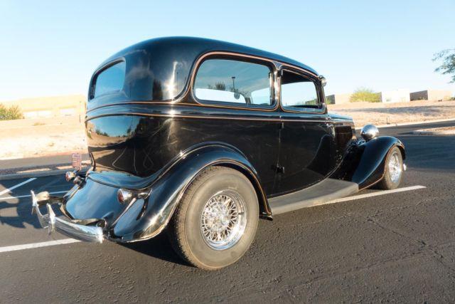 181192640 1934 ford 2 door sedan all henry steel old for 1934 ford 2 door sedan for sale