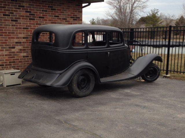 1934 ford 4 door sedan for 1934 ford door