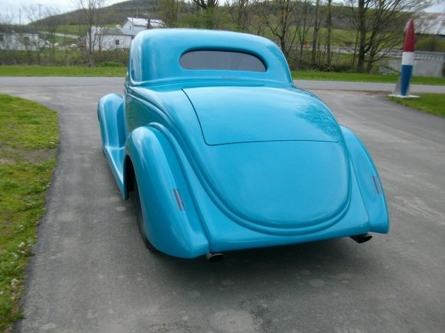 182209336 1936 ford 3 window coupe custom real head turner for 1936 ford 3 window for sale