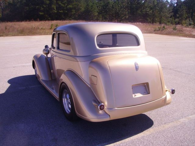 P260922504ly 1936 plymouth 2 door sedan crate 350 v8 for 1936 plymouth 2 door sedan