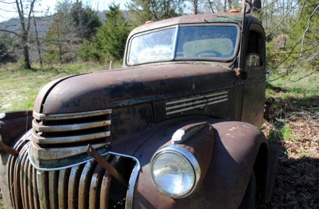 1946 chevrolet truck chevy truck 1 1 2 ton. Black Bedroom Furniture Sets. Home Design Ideas