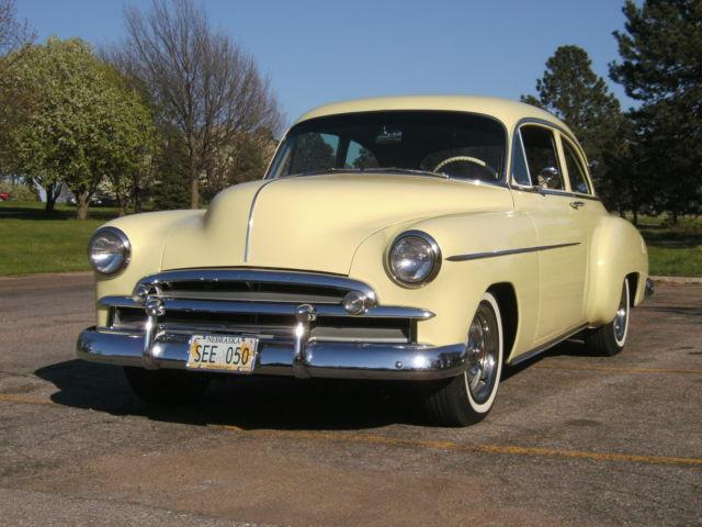 Haa113262 1950 chevrolet special deluxe 2 door sedan for 1950 chevrolet 2 door