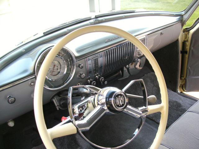 Haa113262 1950 chevrolet special deluxe 2 door sedan for 1950 chevy deluxe 2 door