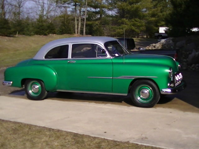 1952 chevrolet styleline deluxe 2 door sedan 39 52 chevy for 1952 chevy 2 door sedan