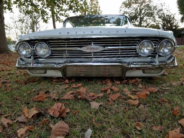 01837a133031 1960 Chevrolet Impala Bubble Top 58 59 60 610 62