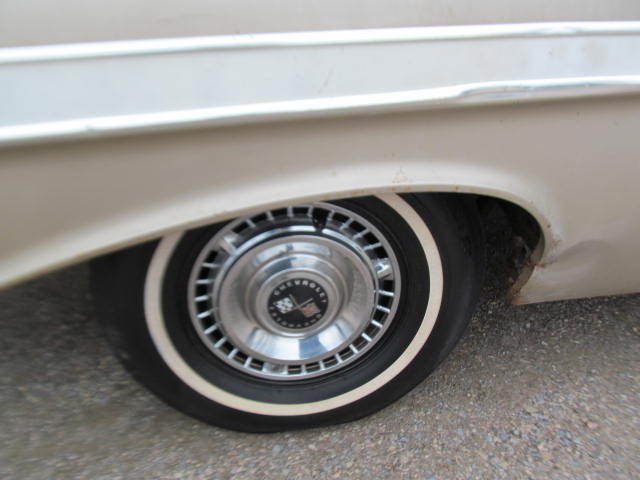 11837J146963 - 1961 Chevrolet Impala, 2 Door Hardtop, the ...