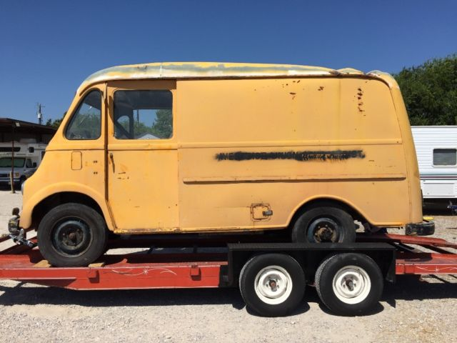 a42a3a5ddc 123456 - 1961 International Harvester Metro Van Vintage Milk Bread ...