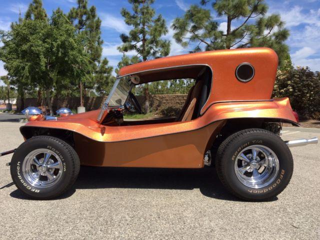 1962 Citation II Dune Buggy RARE Body Style - VW Volkswagen Manx Dune Buggy