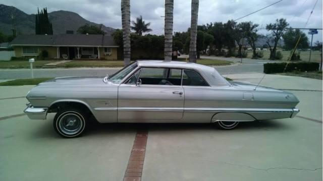 1963 impala custom lowrider. Black Bedroom Furniture Sets. Home Design Ideas