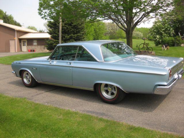 W455184263 1965 Dodge Coronet 500