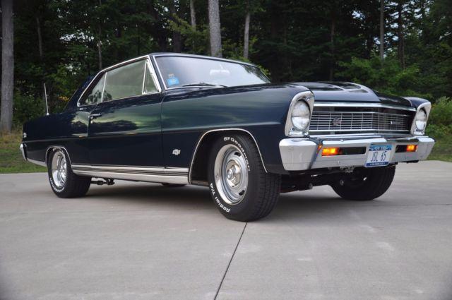 118376n153773 1966 Chevy Ii Nova Ss