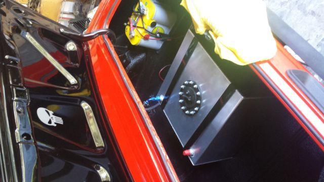 123377n217846 - 1967 Camaro Hot Rod