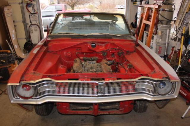 Lp27e72116xxx 1967 Dodge Dart Gt Convertible 273