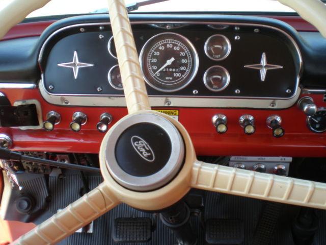 Car Dealerships In Monroe La >> 1971 FORD C750 Ward LaFrance Fire Truck