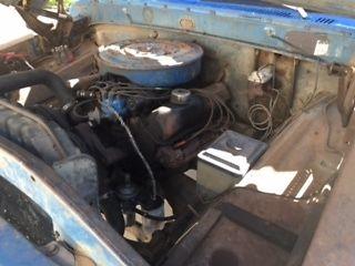 1971 F 250 4x4 Crewcab Truck For Sale Autos Post