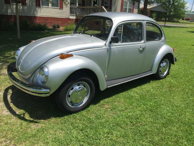 volkswagen super beetle original