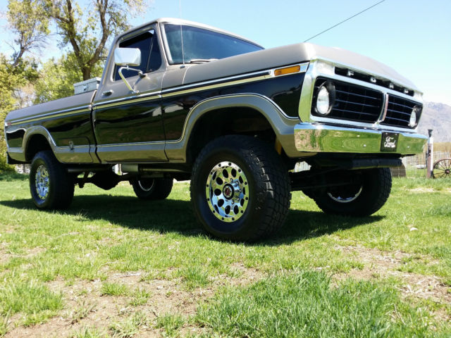 what makes a highboy ford truck enthusiasts forums