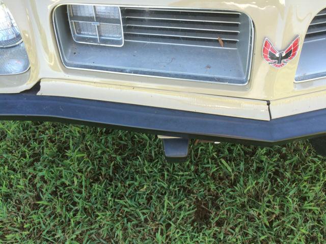 1975 pontiac firebird esprit