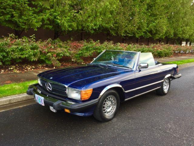 10704412033453 1976 mercedes benz 450sl convertible for Mercedes benz hardtop convertible