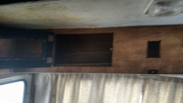 EHL620321102 - 1978 datsun dolphin housecar RV camper