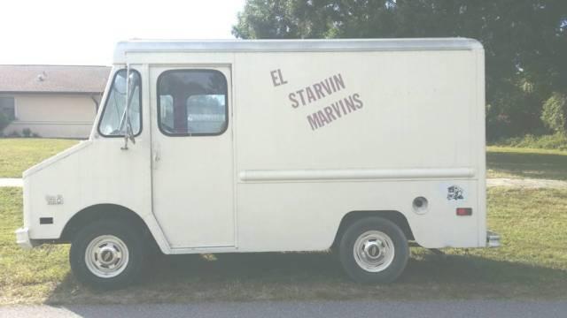 Van Lees Food Truck
