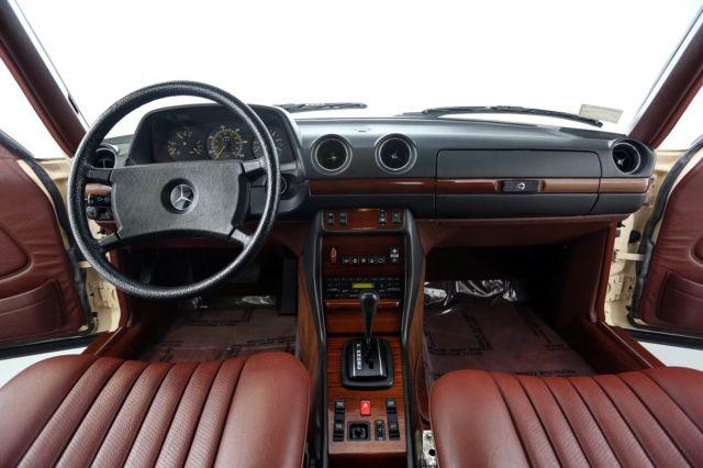 Wdbab93c0ff049776 1985 Mercedes Benz 300td W123 Wagon