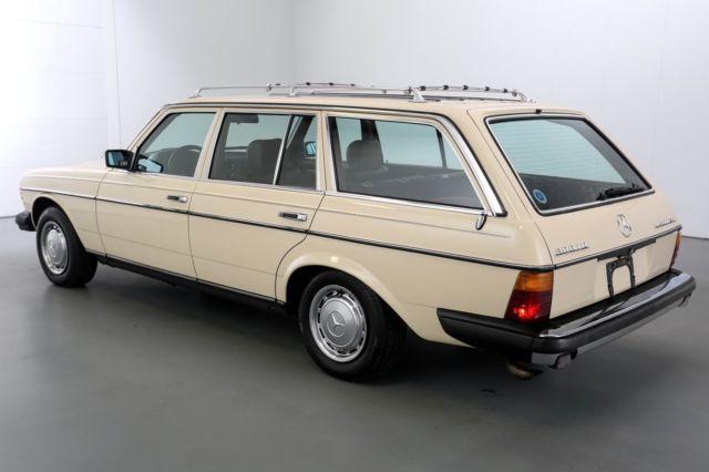 Wdbab93c0ff049776 1985 mercedes benz 300td w123 wagon for 1985 mercedes benz 300td wagon for sale