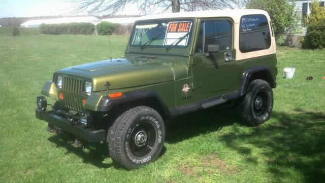 2j4fy49t2lj530125 1990 jeep wrangler auto trans conversion. Black Bedroom Furniture Sets. Home Design Ideas
