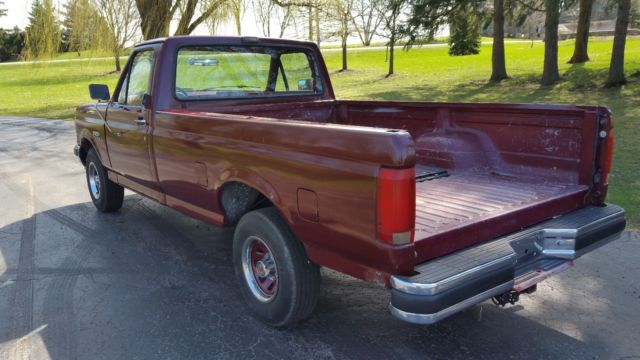 ford f150 manual transmission for sale