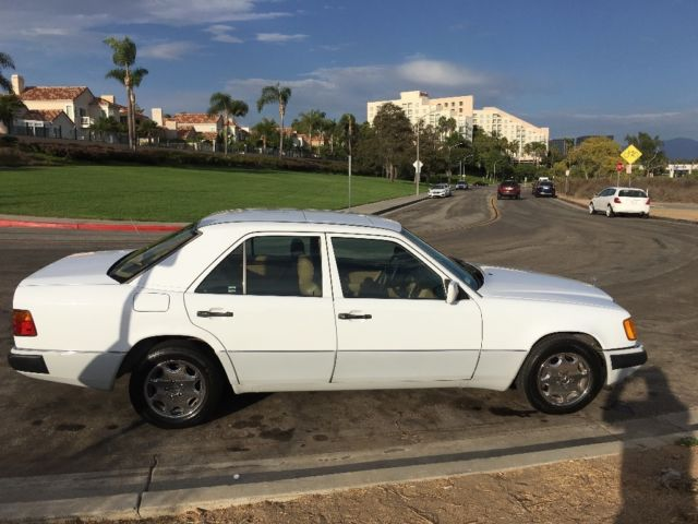 Wdbea34e0pb860651 1993 mercedes benz 400e for 1993 mercedes benz 400e for sale