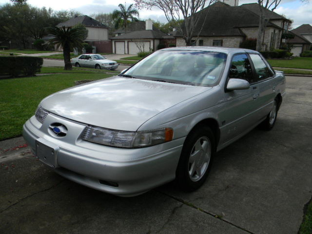 ford taurus sho for sale in sugar land texas united states 1995 ford. Cars Review. Best American Auto & Cars Review