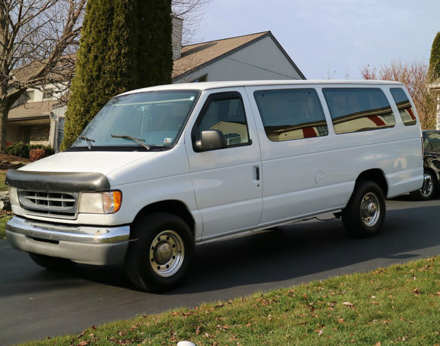 d10669df16 PrevNext. Condition  Used  Make  Ford  Model  E-Series Van  SubModel  7.3  Diesel 15 passenger ...
