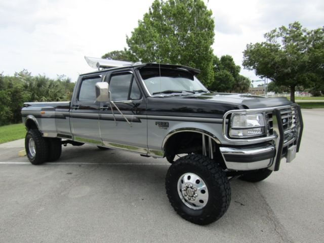 1ftjw36fxvea36823 1997 ford f350 powerstroke diesel 4x4 7 3 dually obs low miles centaurus clean. Black Bedroom Furniture Sets. Home Design Ideas
