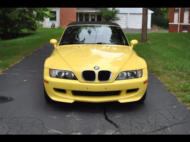 wbsck9336xlc88127 1999 m roadster z3 low miles dakar Harman Kardon Aura Harman Kardon Speakers