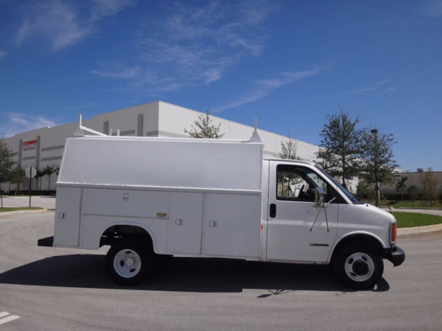 Cargo Van For Sale By Owner.html | Autos Weblog