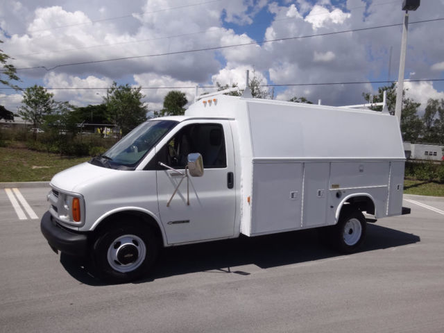 chevy express for sale by autos post. Black Bedroom Furniture Sets. Home Design Ideas