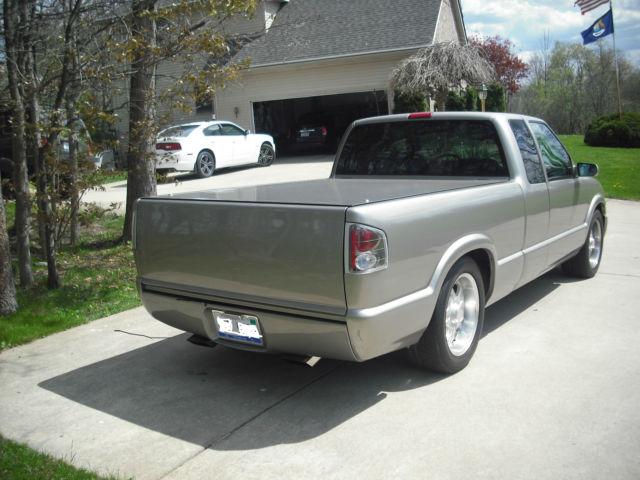 1gccs195xy8274895 2000 chevrolet s10 ls 3 door custom for 10 door truck