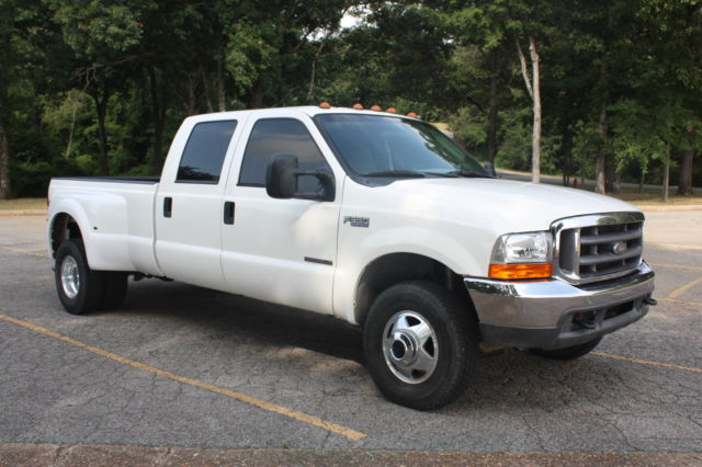 1ftww33f2yee10646 2000 ford f350 crew cab 7 3 powerstroke diesel four wheel drive dually loaded. Black Bedroom Furniture Sets. Home Design Ideas