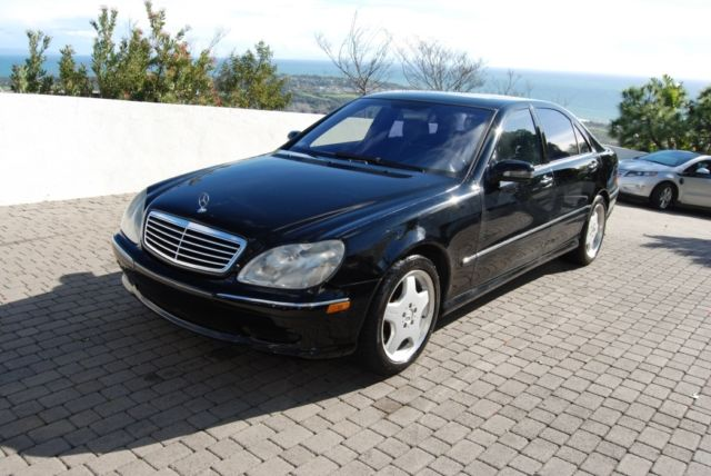 Wdbng70j21a210919 2001 california mercedes benz s500 for Mercedes benz of southern california