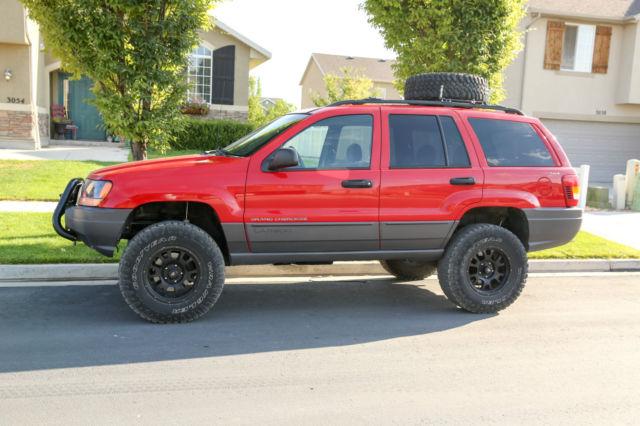 1j4gw48s01c599941 2001 jeep grand cherokee laredo sport utility 4 door 4 0l. Black Bedroom Furniture Sets. Home Design Ideas